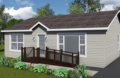 Browse homes kent homes bouctouche for Accessible home builders